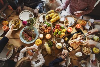 Thanksgiving Shopping List | Thanksgiving | Thanksgiving Dinner | Thanksgiving Shopping Tips | Hosting Thanksgiving Dinner | Thanksgiving Dinner Shopping List