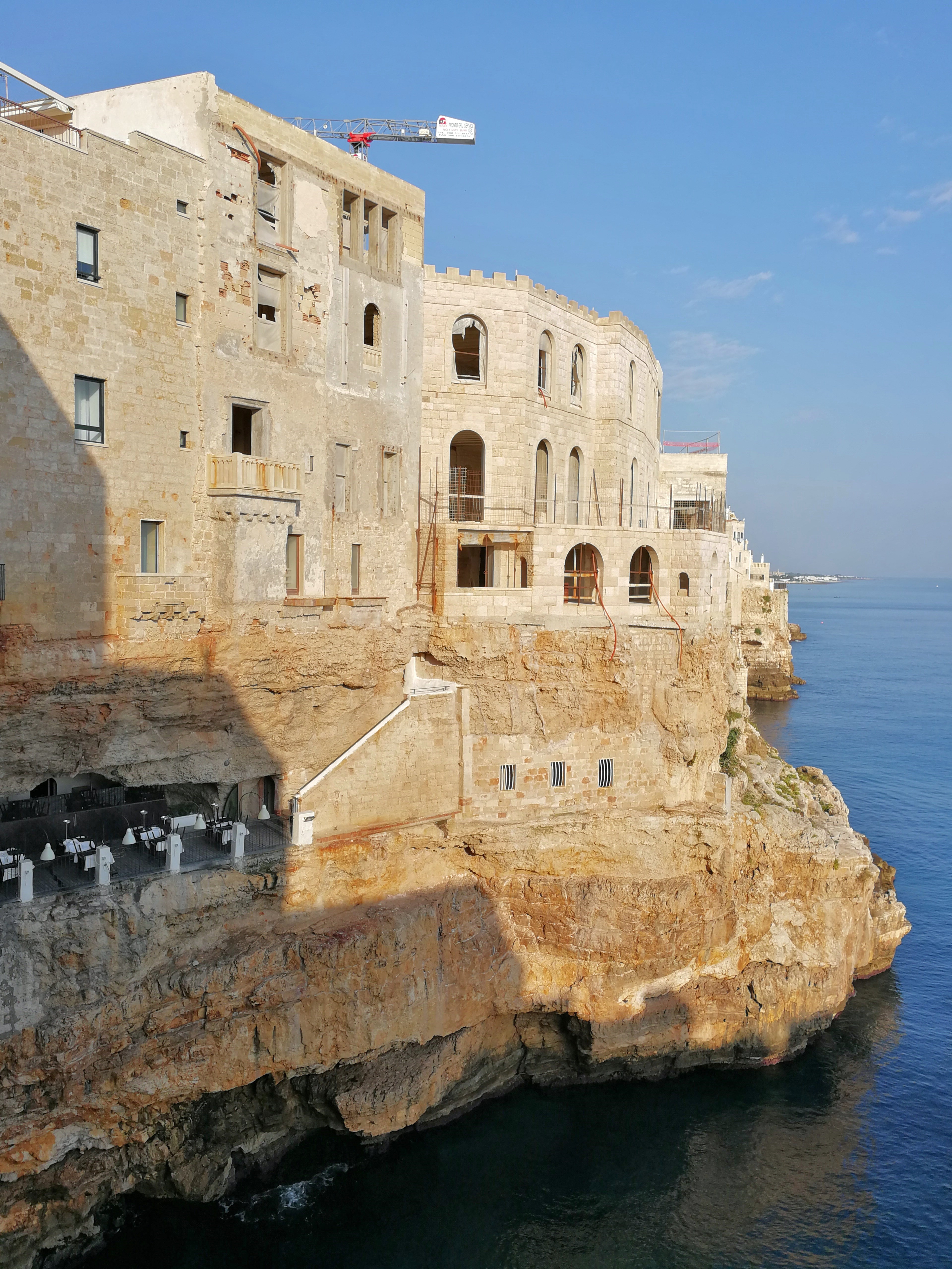 grotta palazzese | grotta palazzese hotel restaurant | italy | romance | romantic destinations | travel | vacation | destinations