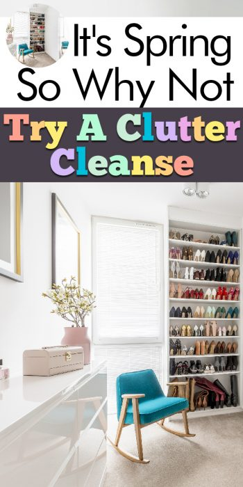 clutter | declutter | donate | organize | spring cleaning | clutter cleanse | cleanse | clean house | cleaning | organizing | clean | home | house