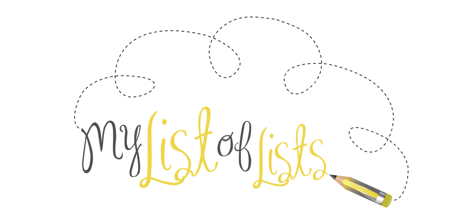 My List of Lists