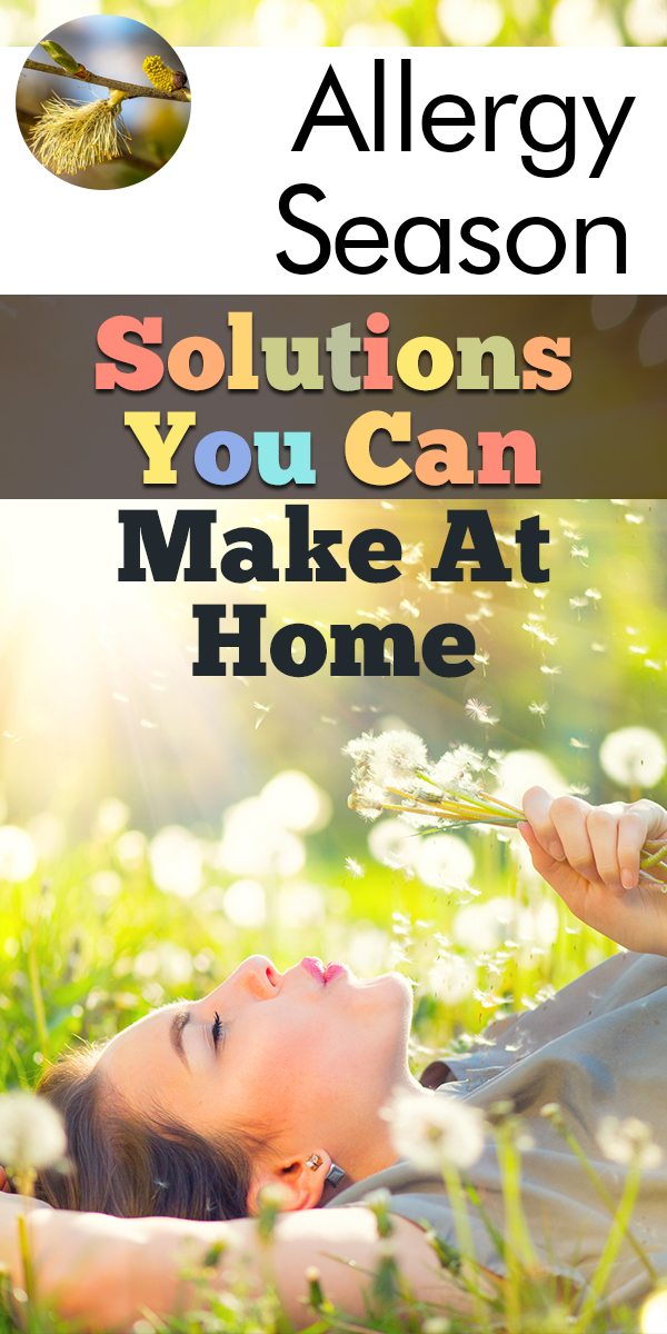 allergy season | allergy season solutions | allergies | allergy solutions | diy | diy allergy solutions | diy solutions | diy solutions for allergies | solutions for allergies