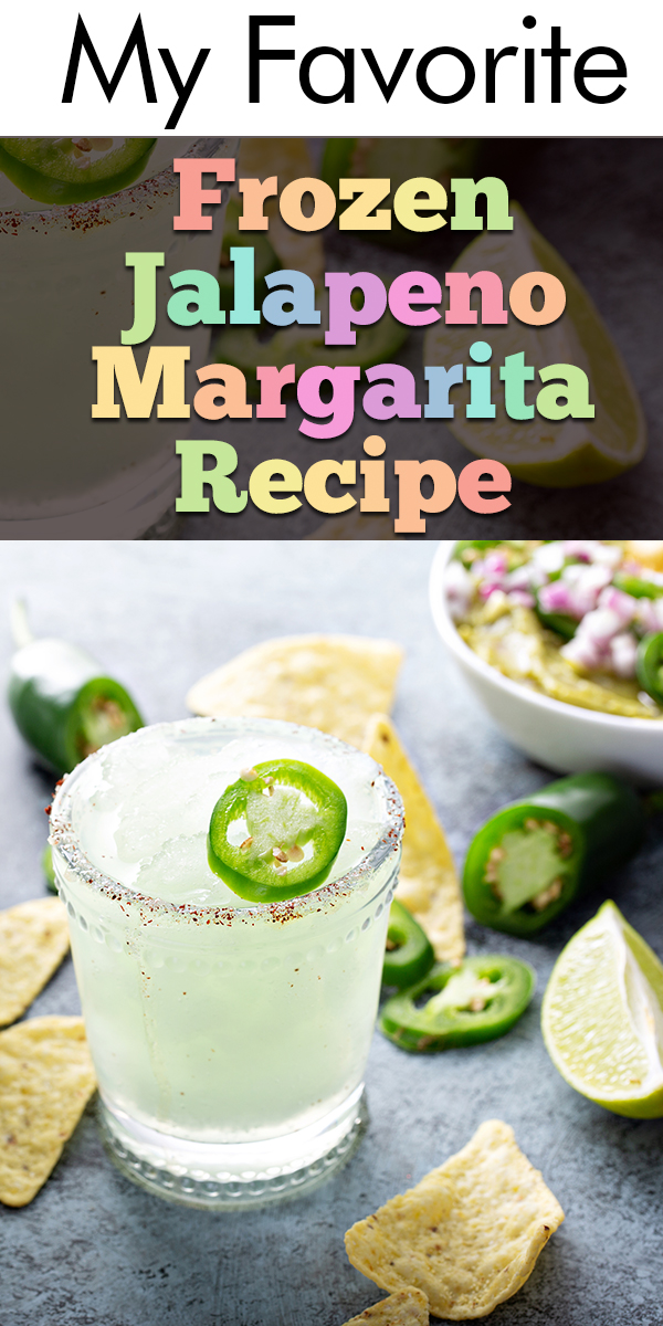 margarita | recipes | margarita recipe | frozen margarita | frozen margarita recipe | frozen jalapeno margarita | frozen jalapeno margarita recipe