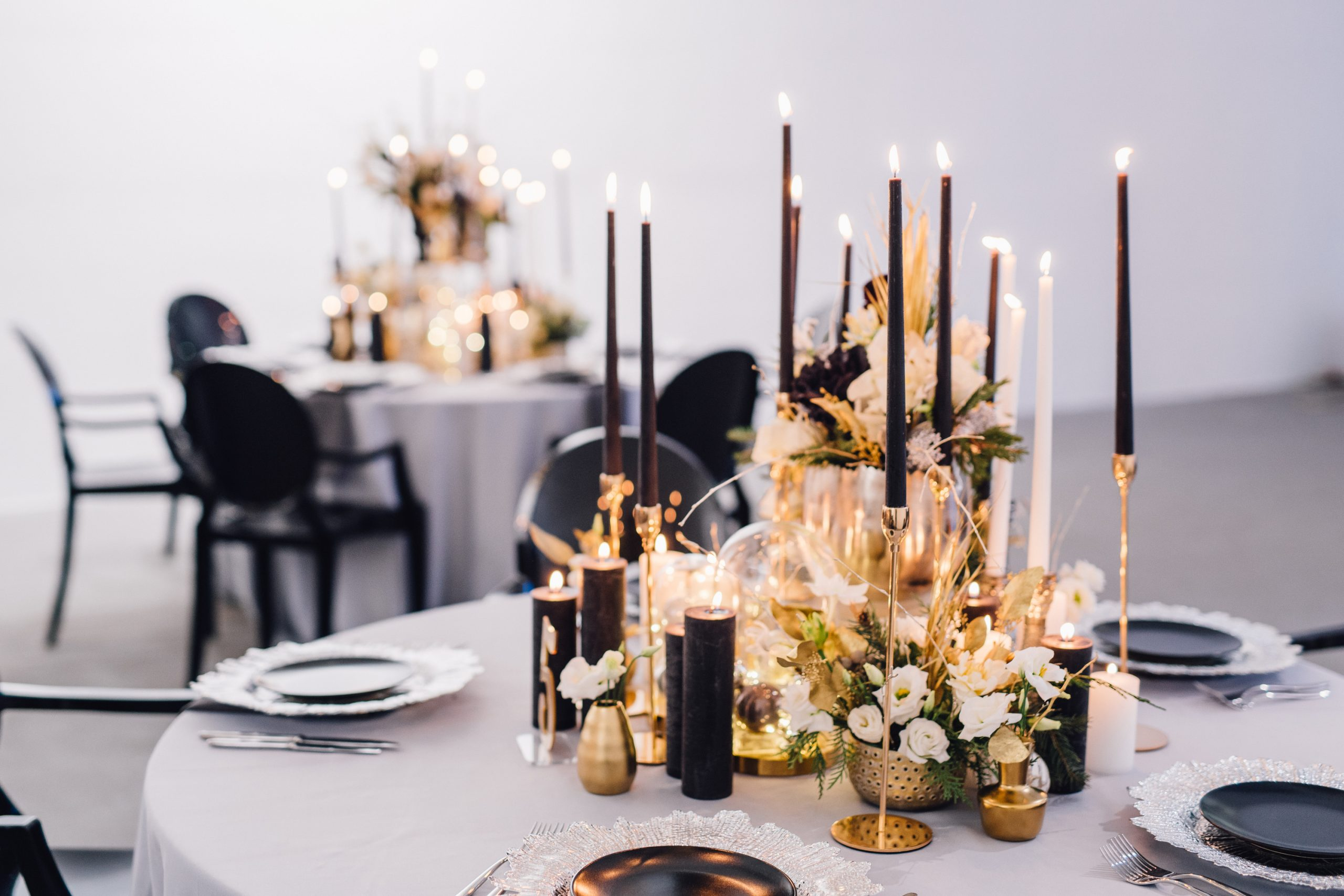 Are you throwing a masquerade party for New Years Eve? Here are the best food options for a masquerade party.