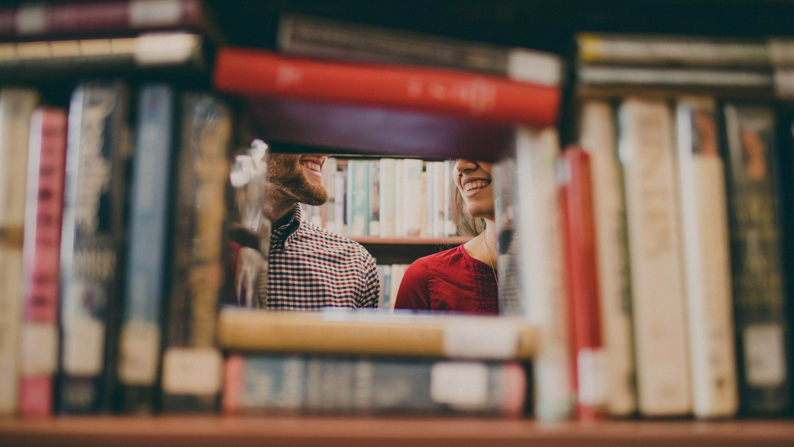 Have you heard of the book nook trend? A book nook is a cute little insert that tucks between the books on your bookshelf. It's basically a whole new (miniature!) world on your bookshelf. Pretty cool, right? We have the best ideas including a book nook under stairs!