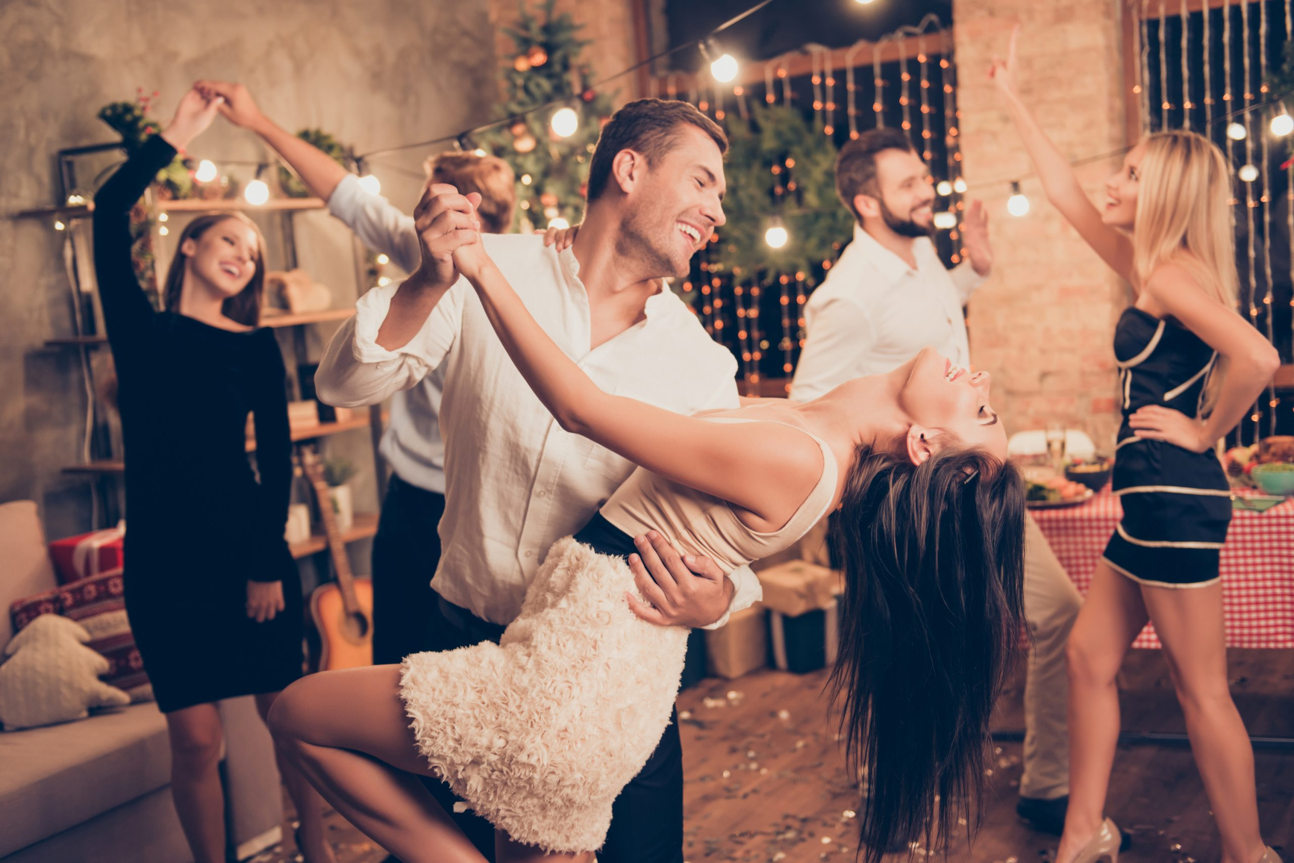 I am not going to lie, sometimes it's hard to think of something fun to do for date night! Fortunately, if you ever find yourself stuck, I've got you covered with these alphabet date night ideas that start with D. Try going out for dinner and dancing! I promise it's a good time.