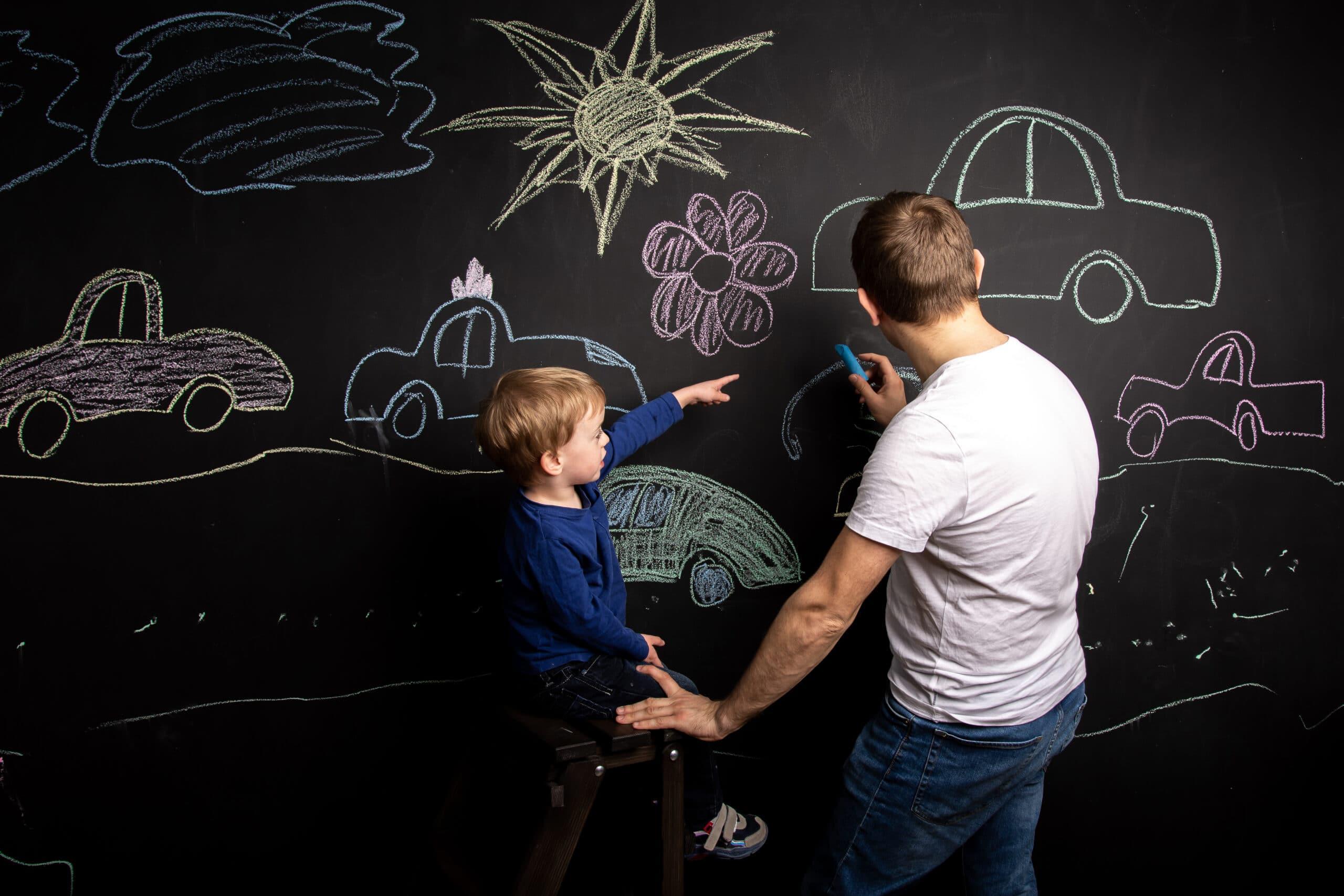 Best chalkboard paints